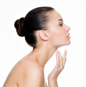Treatments for the Neck and Chin
