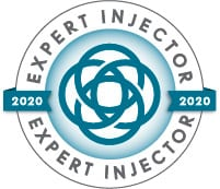 Expert Injector 2020 badge